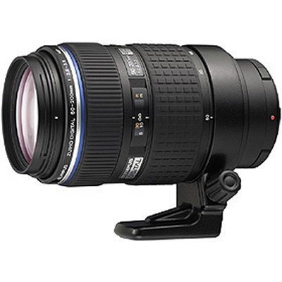 50-200mm f2.8/3.5 SWD Zuiko Digital Zoom Lens