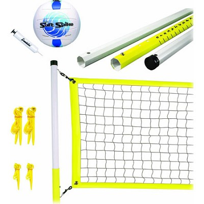 Advanced Volleyball Set