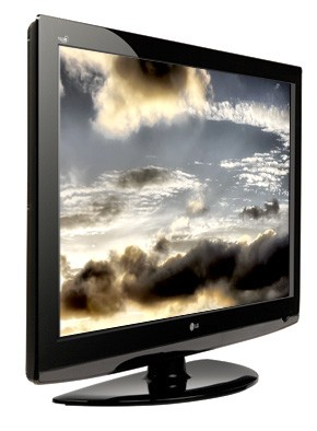 47LG50 - 47` High-definition 1080p LCD TV