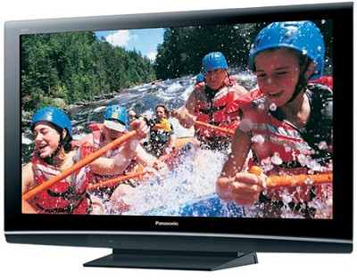 TH-50PZ80U  - 50` High-def 1080p Plasma TV