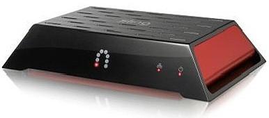 SlingBox AV Internet TV Broadcaster