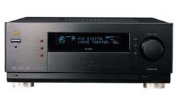 RX-DP10V Home Theater Receiver w/ Dolby Digital DTS - Refurbished