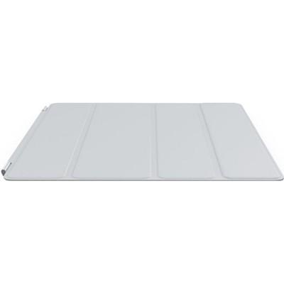 MC939LL/A iPad 2 Polyurethane Smart Cover (Gray)