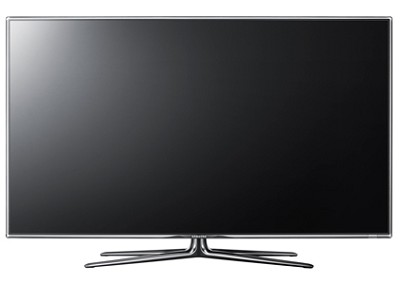 UN55D7000 55 inch 1080p 240hz 3D LED HDTV