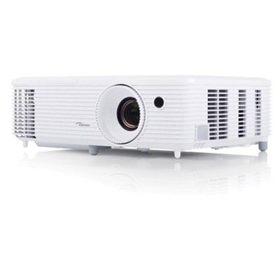 HD27 1080p 3D DLP Home Theater Projector