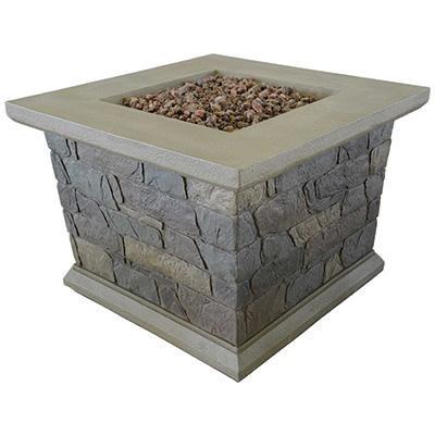 Corinthian Fire Table