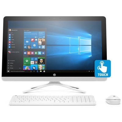 24-g030 6th gen Intel Core i3-6100U 1TB 7200RPM 23.8` All-in-One PC