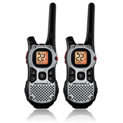 MJ270R - 22 Channel 27 Mile Two-Way Radios