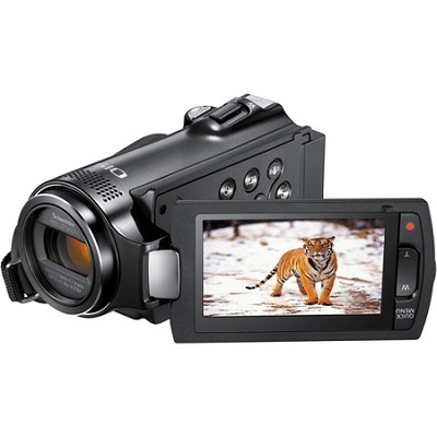HMX-H200 High Definition Camcorder