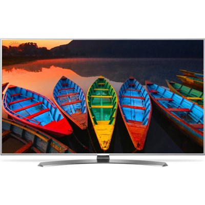 60UH7700 60-Inch Super UHD 4K Smart TV 2016 Model w/ webOS 3.0