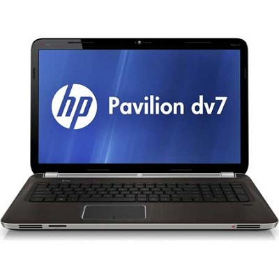 Pavilion 17.3` DV7-6175US Entertainment Notebook PC - Intel Core i5-2410M Proc.