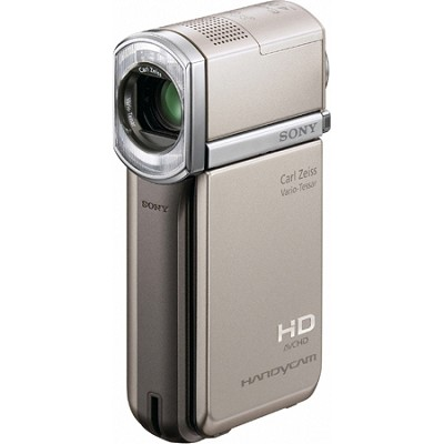 HDR-TG5V 16GB Flash Memory Handycam Compact High Definition Camcorder