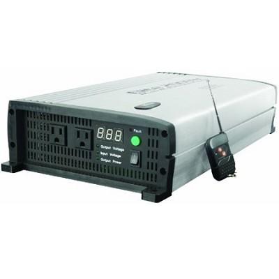 EL2205 Elite 2000W Pure Sine Wave Inverter