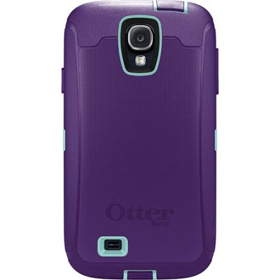 OB Samsung Galaxy S4 Defender - Lily