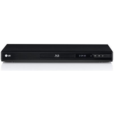 BD630 - Network Blu-ray Disc Player