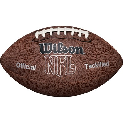 NFL Official Size MVP Football