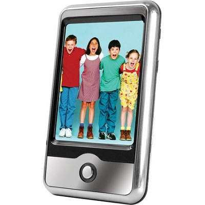 4 GB Video MP3 Player 2.8` Touch Screen