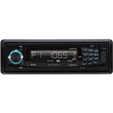 620UA CD Receiver