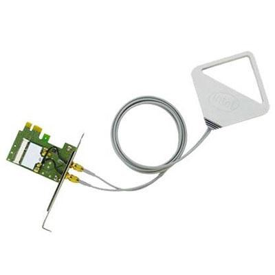 Dual Band Wireless-AC 7260 for Desktop - 7260HMWDTX1.R