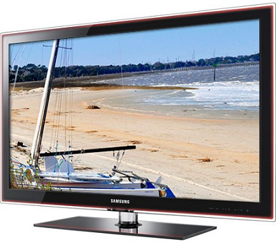 UN55C5000 - 55` 1080p 60Hz LED HDTV