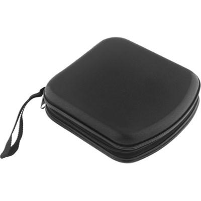 Portable CD/DVD Holder (Holds 32)