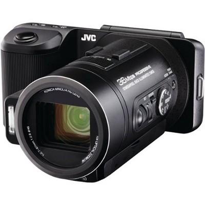 GC-PX10 12 MP 1080p HD Everio Hybrid Camera