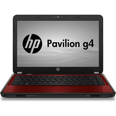 Pavilion 14.0` G4-1020US Notebook PC Intel Pentium Processor P6200