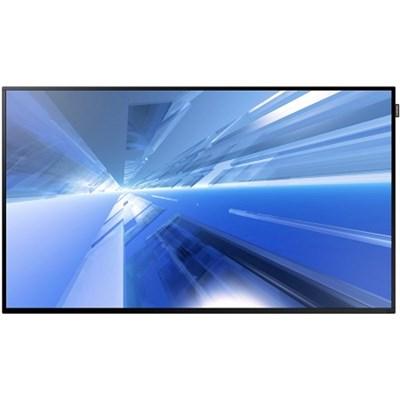 32 ` Slim Direct-Lit LED Display for Business - DM32E