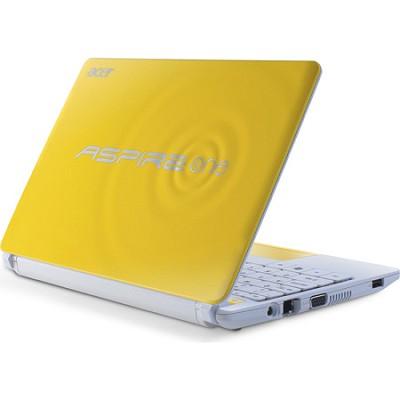 Aspire One HAPPY 2 10.1` Netbook PC (Yellow) - Intel Atom N570 Dual-Core Proc.
