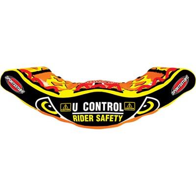 U Slalom 3 Inflatable Triple Rider Towable