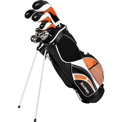 Men's HP-11 Complete Golf Set (Right Hand, Graphite/Steel, Regular) - OPEN BOX