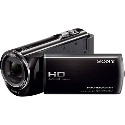 HDR-CX290/B 8GB Full HD Camcorder- OPEN BOX