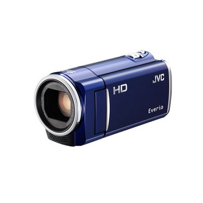 GZ-HM30US Flash Memory Camcorder - Blue