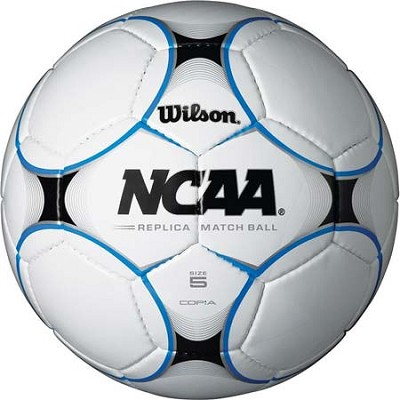 NCAA Size 3 Copia Due Replica Soccer Ball