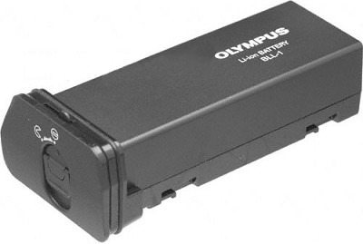BLL-01 High-Capacity 3400mAh Li-Ion Battery Pack - OPEN bOX