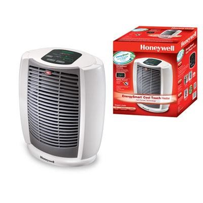 HW Deluxe Cool Touch Heat Wht