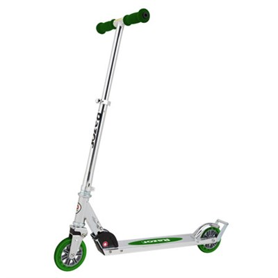 A3 Scooter (Green) - 13014330