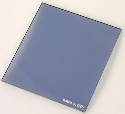 A025 Filter, A + 2/3 Blue (82C) - OPEN BOX