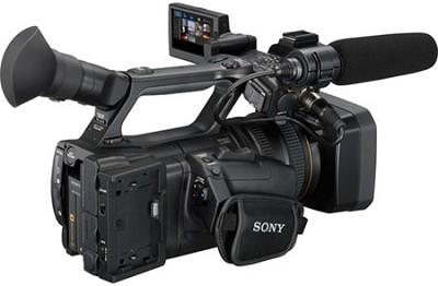 HXR-NX5U NXCAM Professional Camcorder