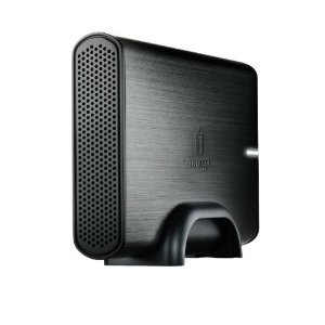 Prestige 1 TB USB 2.0 Desktop External Hard Drive 34919 (Gray)