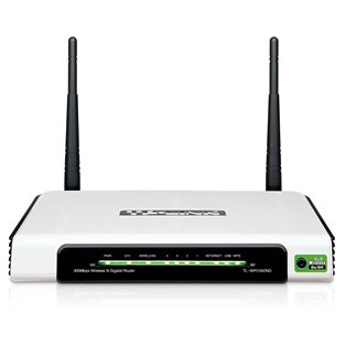 TL-WR1042ND 300Mbps Wireless N Gigabit Router