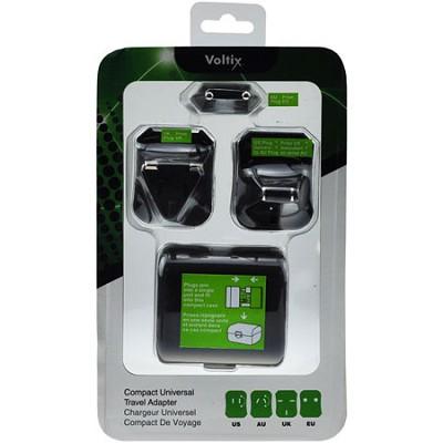 Travel Kit - Compact Universal Travel Adapter