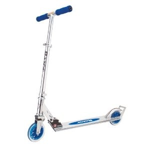 A3 Scooter (Blue) - 13014340