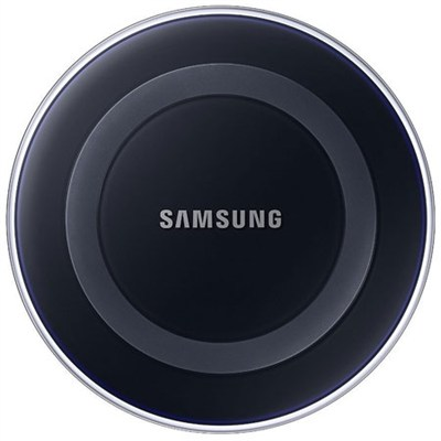 EP-PG920IBUGUS Wireless Charging Pad with 2A Wall Charger - Black