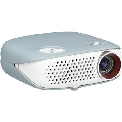 PW800 HD Compact Smart Portable Minibeam Projector - OPEN BOX