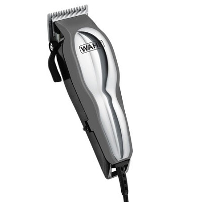 Pro Pet 13 Piece Grooming Kit - Deluxe Series, Chrome/Gray - 9281-210