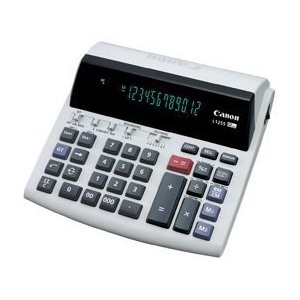 L1255 Commercial Desktop Calculator