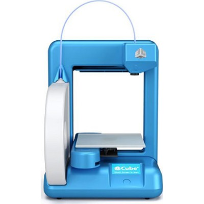 Cube Printer 2nd Generation - Blue