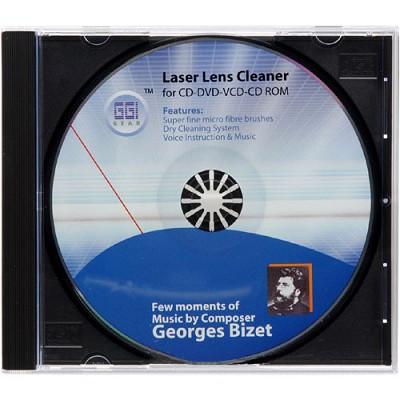 CD/DVD Drive Laser Lens Cleaner