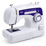 25 Stitch Free-Arm Sewing Machine XL-2600i